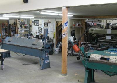 metalwork-shop