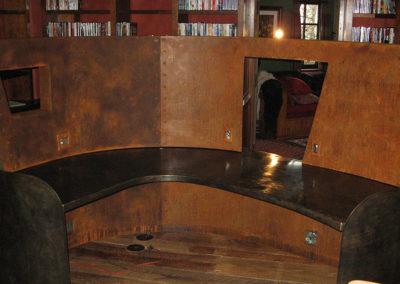 steel-desk
